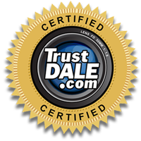 Atlanta Home Inspection Trust Dale